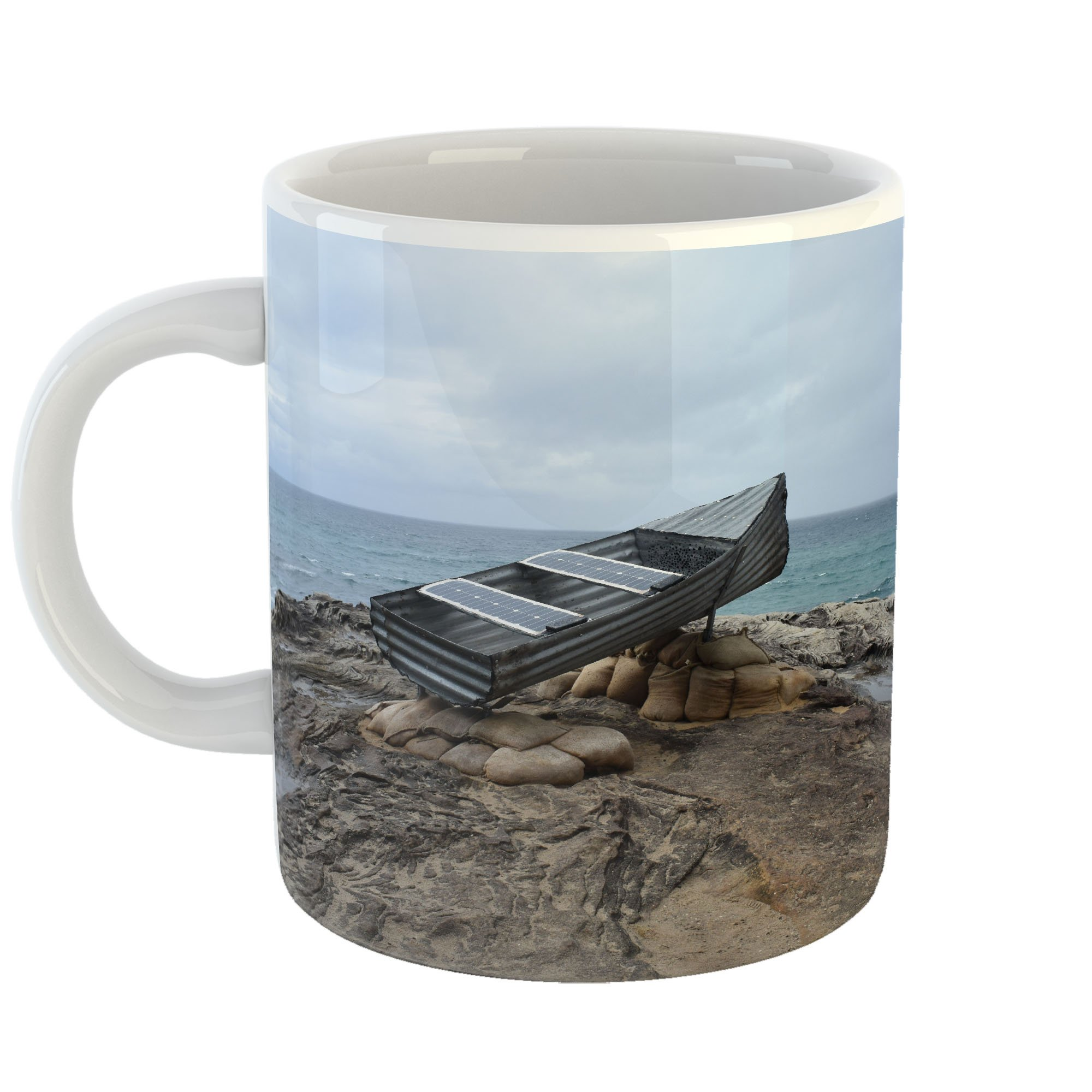 Westlake Art - Art Solar - 11oz Coffee Cup Mug - Modern Picture Photography Artwork Home Office Birthday Gift - 11 Ounce (94FE-1A344)