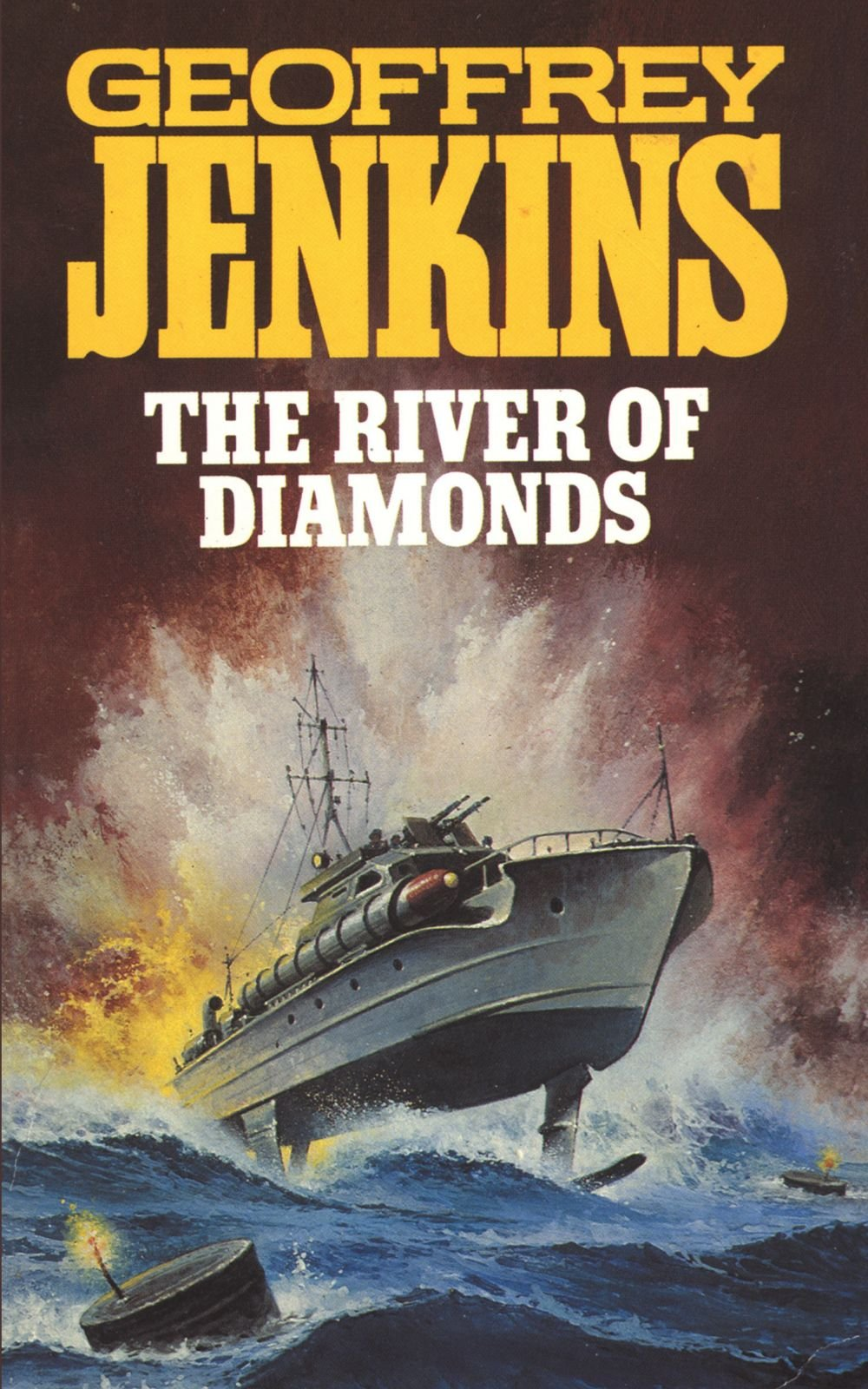 Download The River of Diamonds PDF