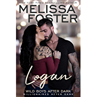 Wild Boys After Dark: Logan (Wild Billionaires After Dark Book 1) (English Edition)