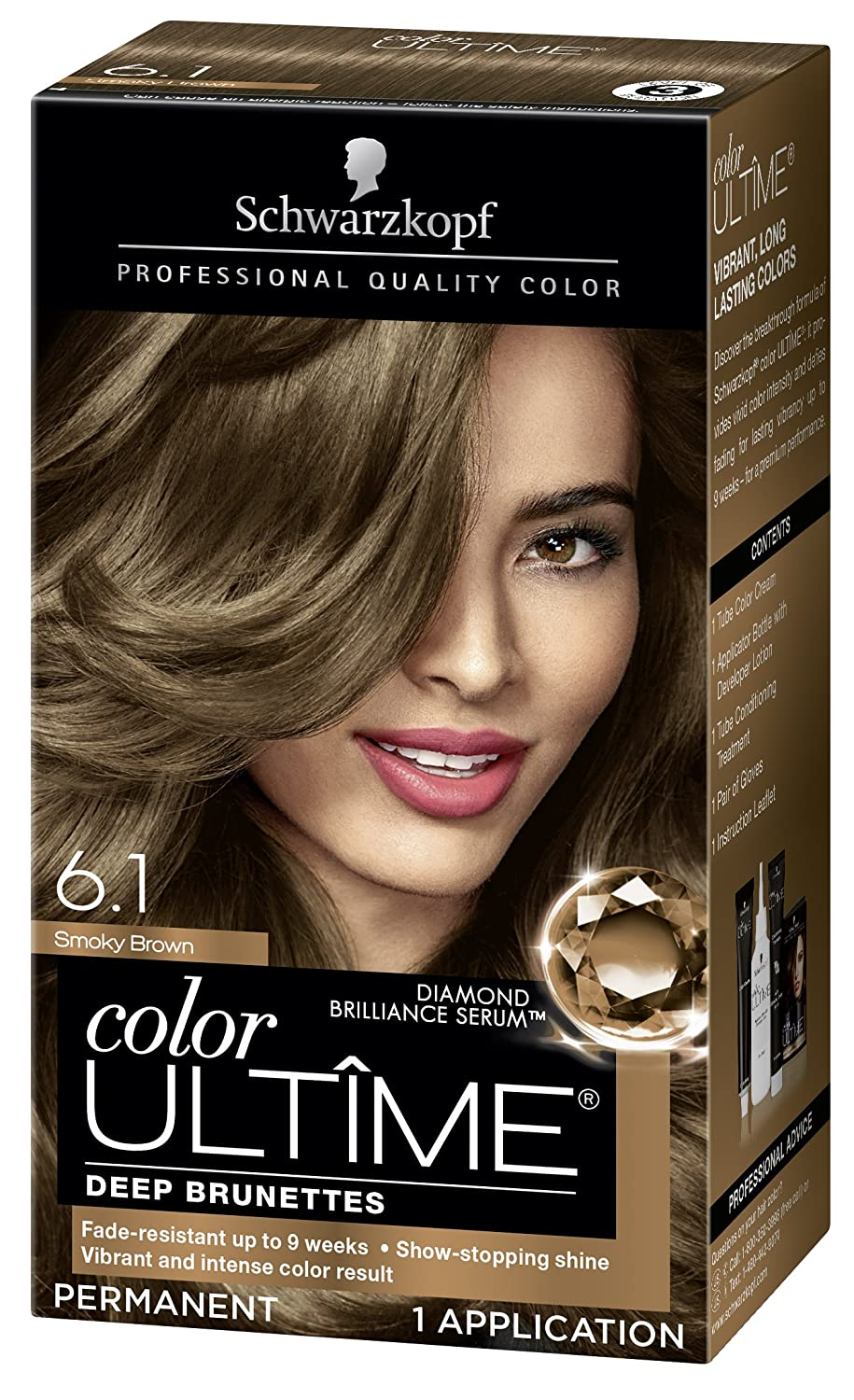 Top 5 Best Hair Color For Grey Hair in 2019