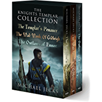 The Knights Templar Collection: Three engrossing medieval mysteries in one unmissable collection