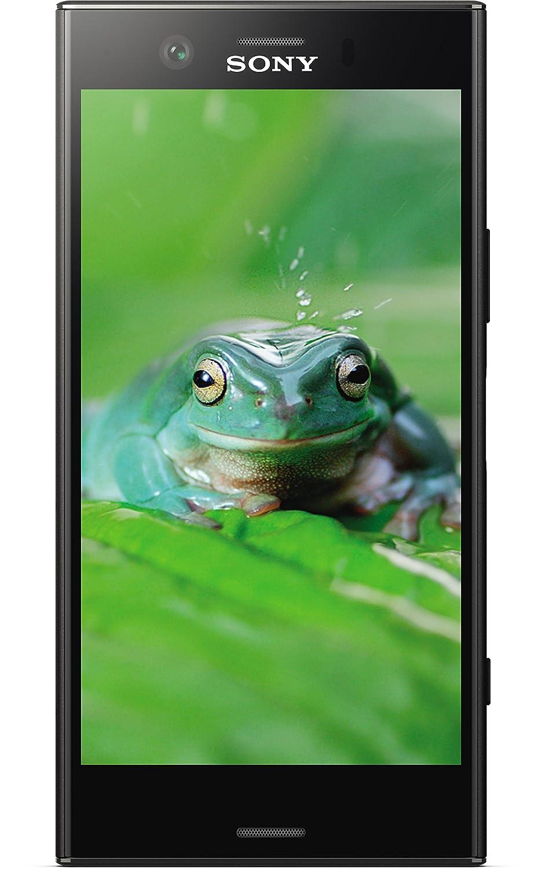 Sony Xperia Xz1 Compact Smartphone 46 Zoll Schwarz Amazonde