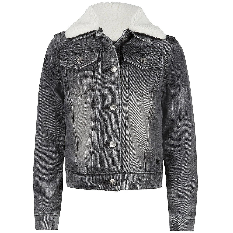 Indian Blue Jeans Fille blazers-vestes - 140