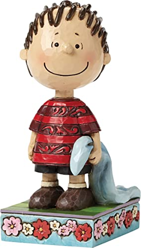 Enesco 4049399 Peanuts Collectible Figurine