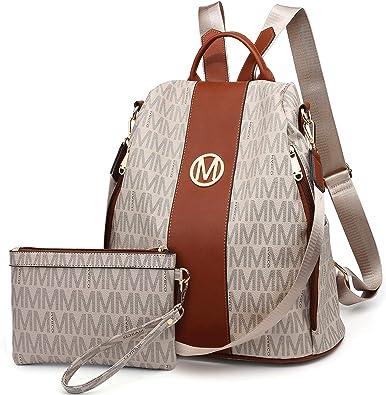 Fashion Women Backpack Travel Leather Handbag Rucksack Shoulder School Mini Bag