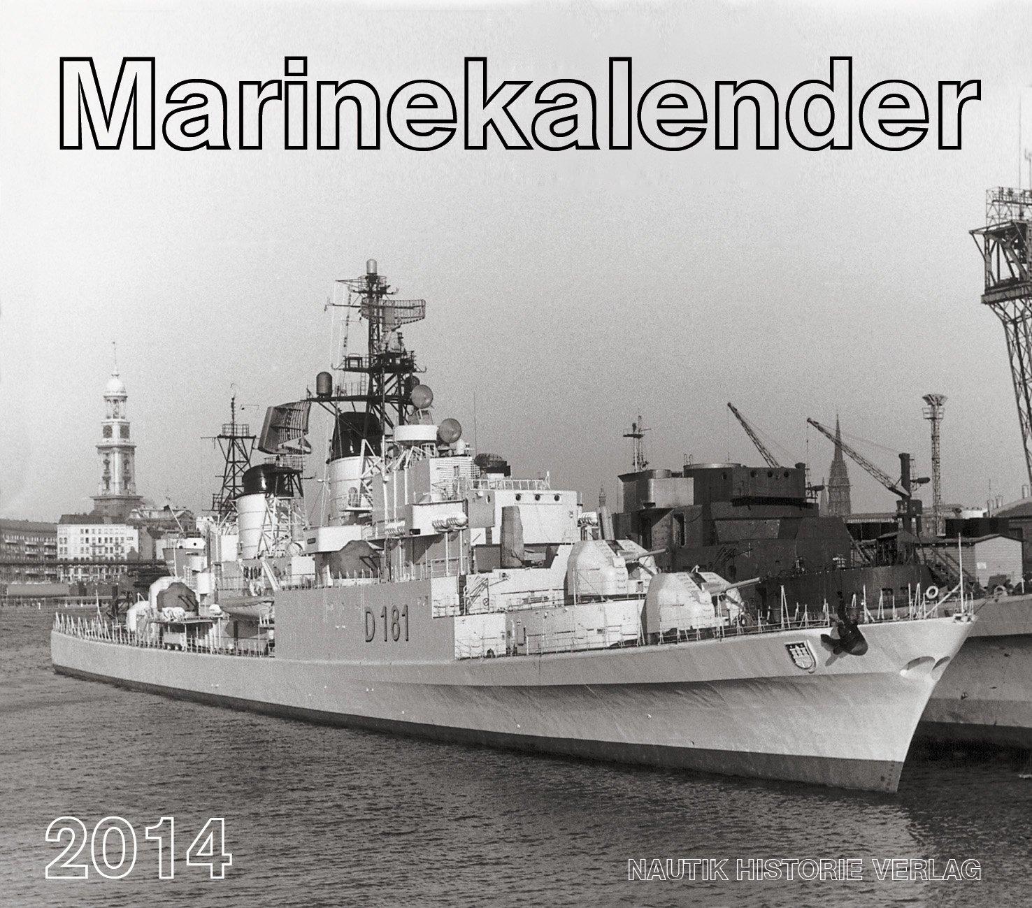 der-marinekalender-2014