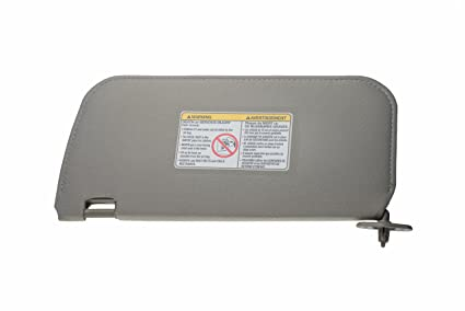 Image Unavailable. Image not available for. Color  Nissan FRONTIER 2003  Right Side Sun Visor 879da1f6d34