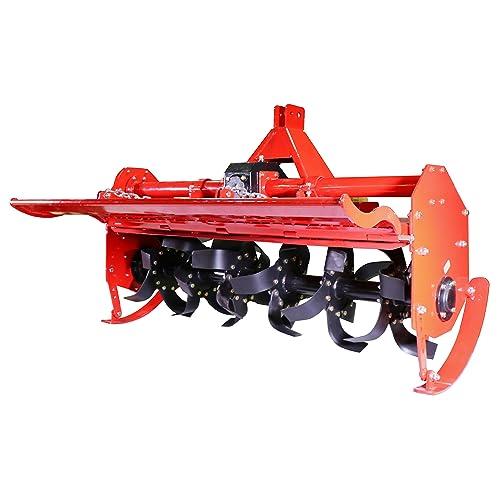 best-pto-rotary-tiller-for-the-money
