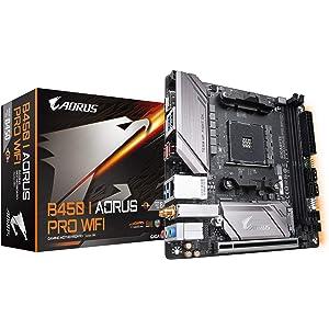 Gigabyte B450i Aorus Pro