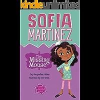 The Missing Mouse (Sofia Martinez)