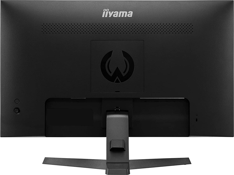 Iiyama G Master Black Hawk G2740hsu B1 68 6 Cm Ips Led Computer Zubehör