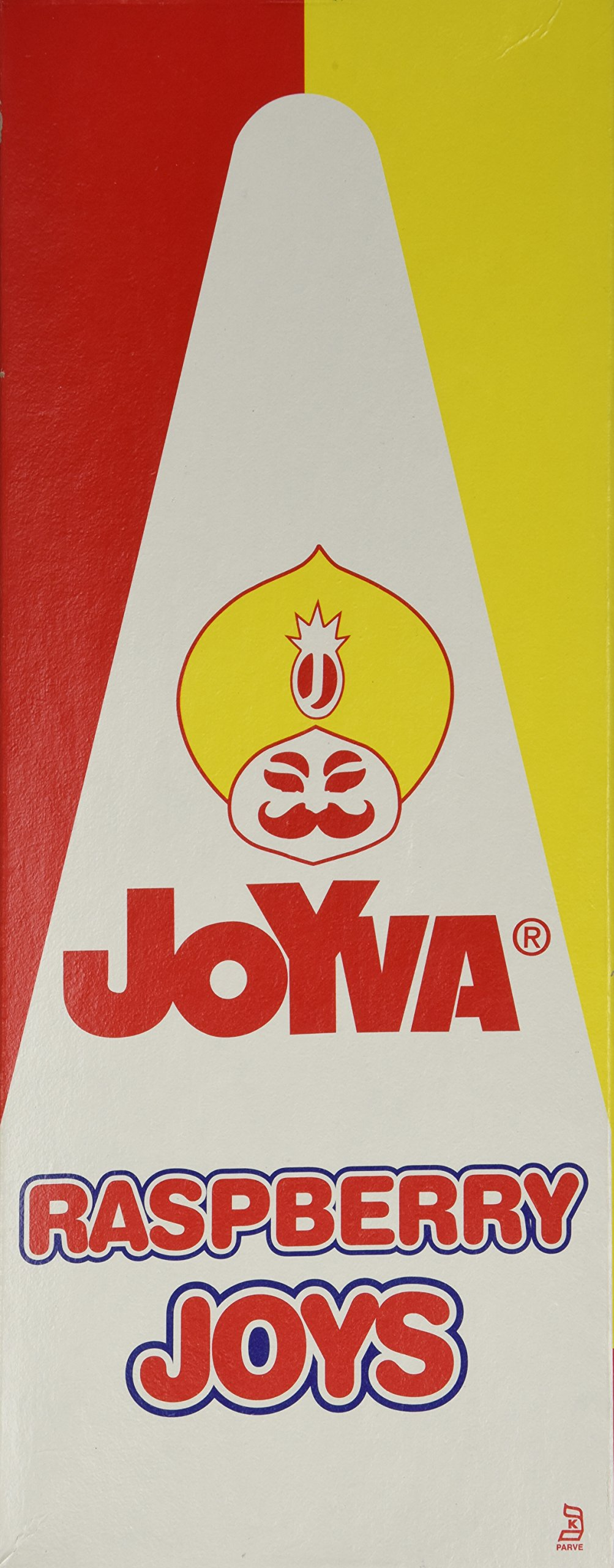 Joyva Raspberry Joys, 1.5-Ounce Packages (Pack of 36) by Joyva (Image #4)