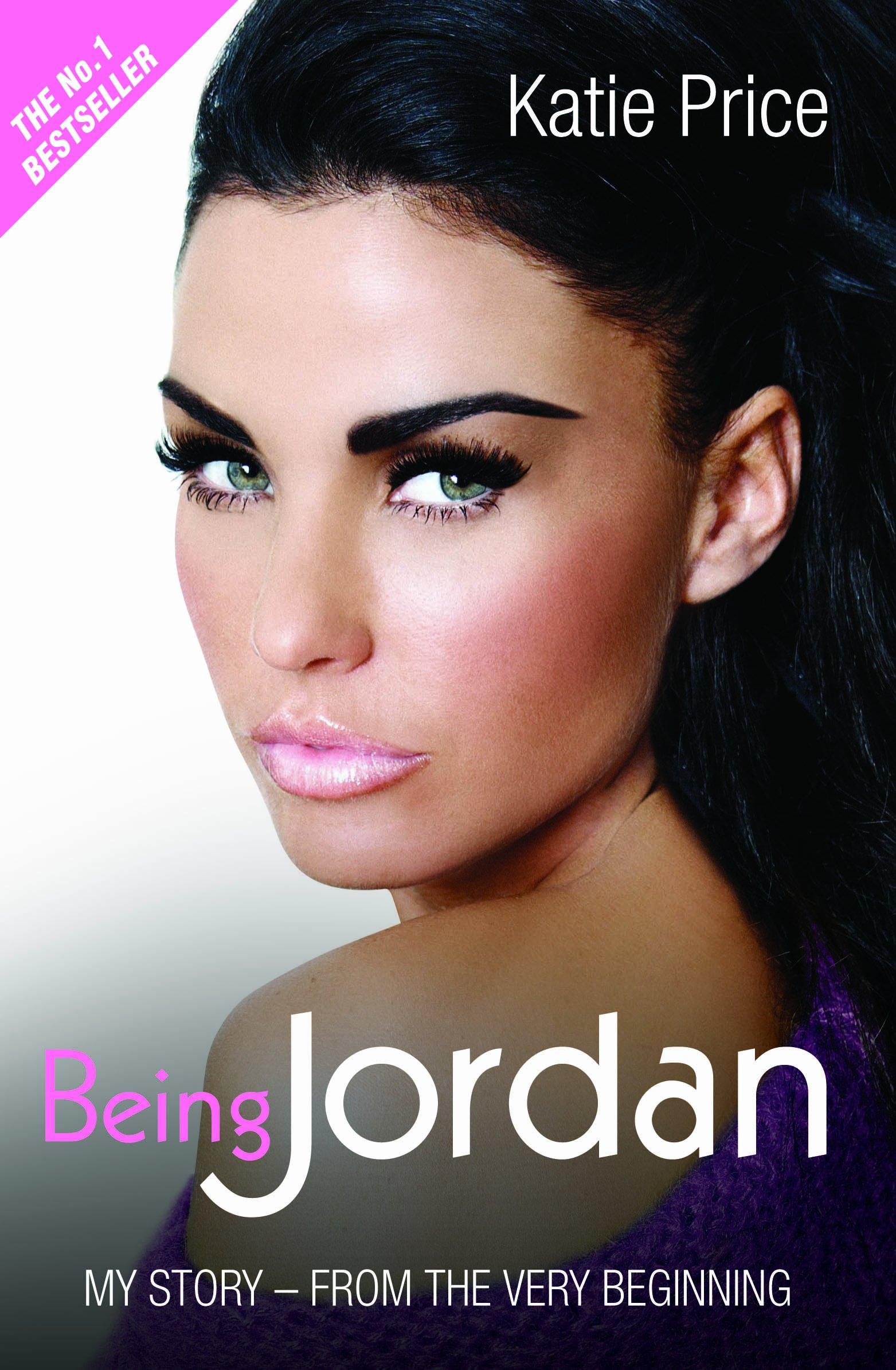 jordan autobiography