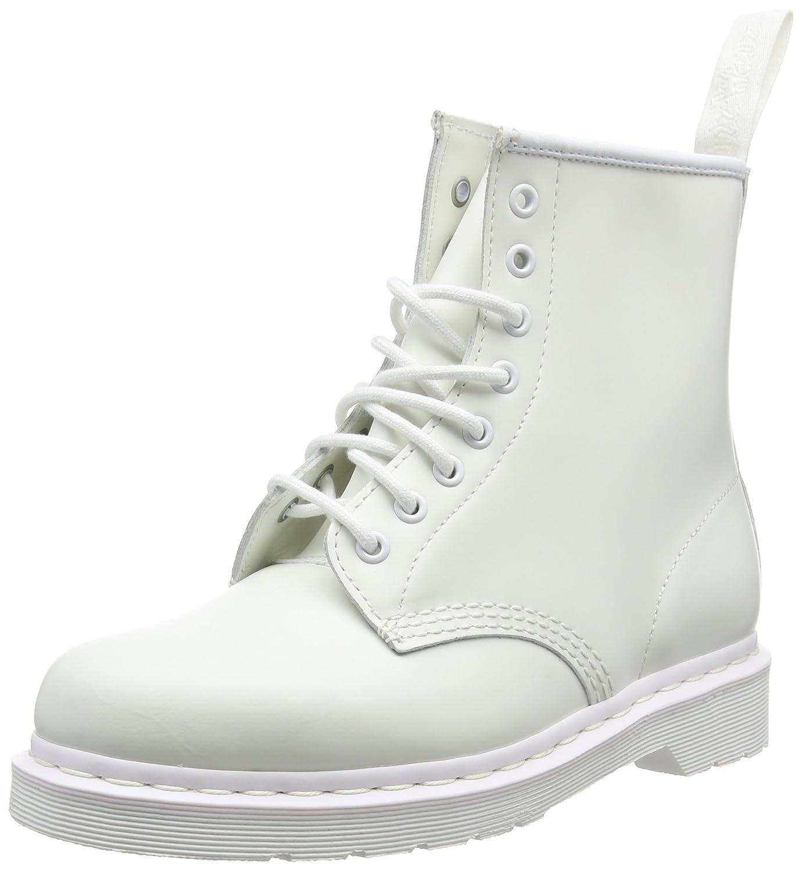 Dr. Martens Unisex 1460 8-Tie Lace-Up Boot B005Z1G4KE 9 UK/10 M US White