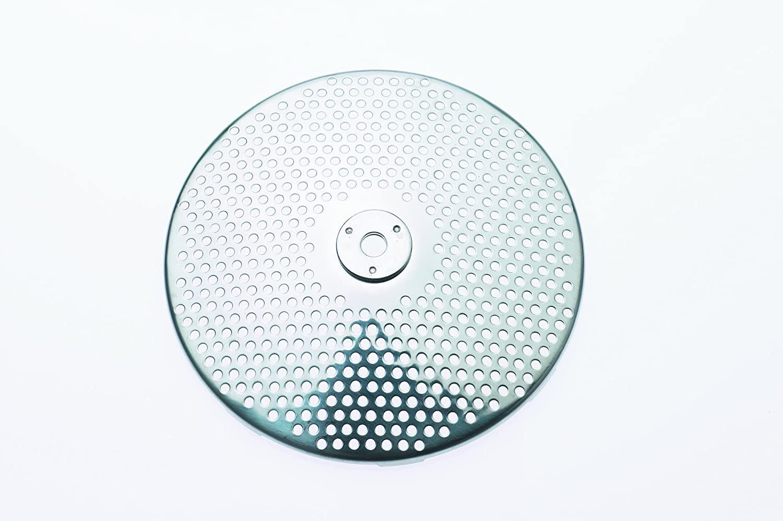 Gefu 24210 1 mm Insert for Flotte Lotte, Silver