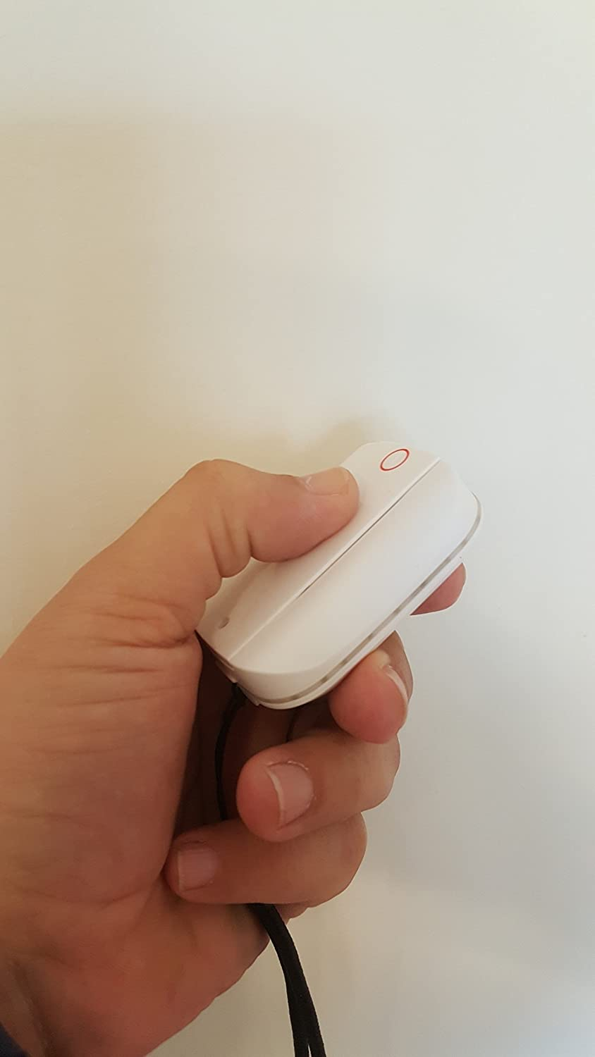 Amazon.com: Alerta Médica Panic Button WiFi – sin cuota ...