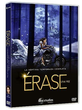Erase Una Vez. La Septima Temporada Completa [DVD]: Amazon.es ...
