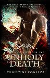 UnHoly Death (Requiem Series Book 2)