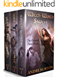 Witch World Saga 1-3: The Original Three Books