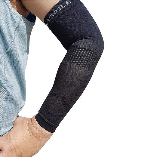 black sleeves
