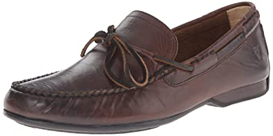 wholesale price sale online outlet many kinds of Frye Men's Lewis Tie Leather Loafer 8wbiPZfz