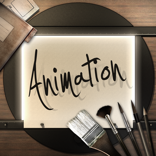 Kdan Mobile Software Ltd Animation product image