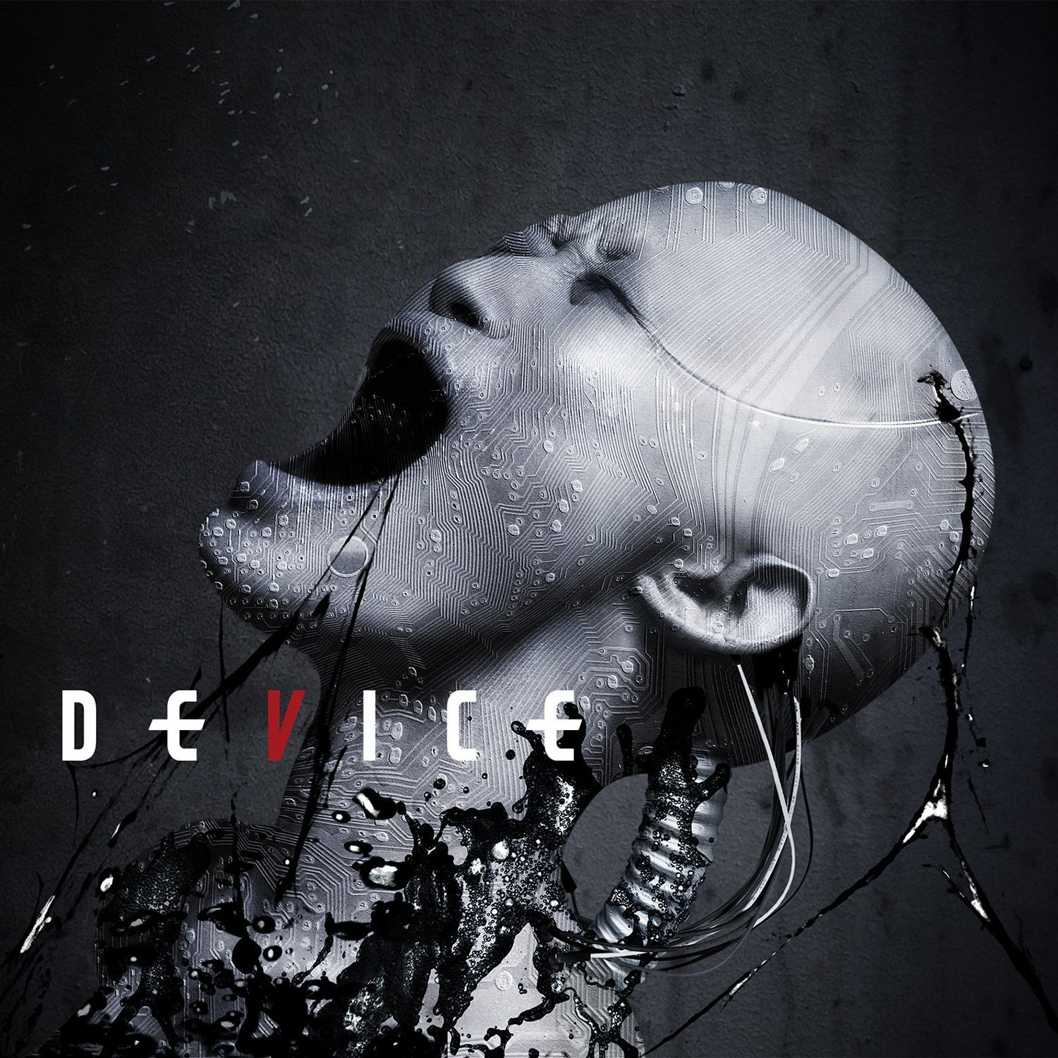 CD : Device - Device [Explicit Content] (CD)