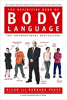 Fbi body language expert