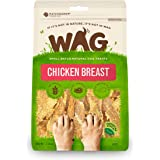 WAG Chicken Breast Dog Treat, 200g