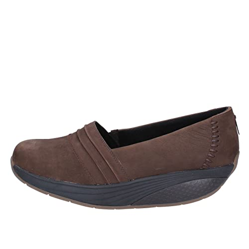MBT Azima Slip-on W, Zapatillas sin Cordones para Mujer: Amazon.es: Zapatos y complementos