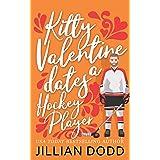 Kitty Valentine Dates a Hockey Player