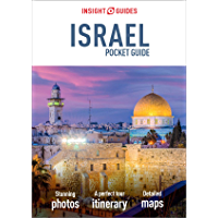 Insight Guides Pocket Israel (Travel Guide eBook)