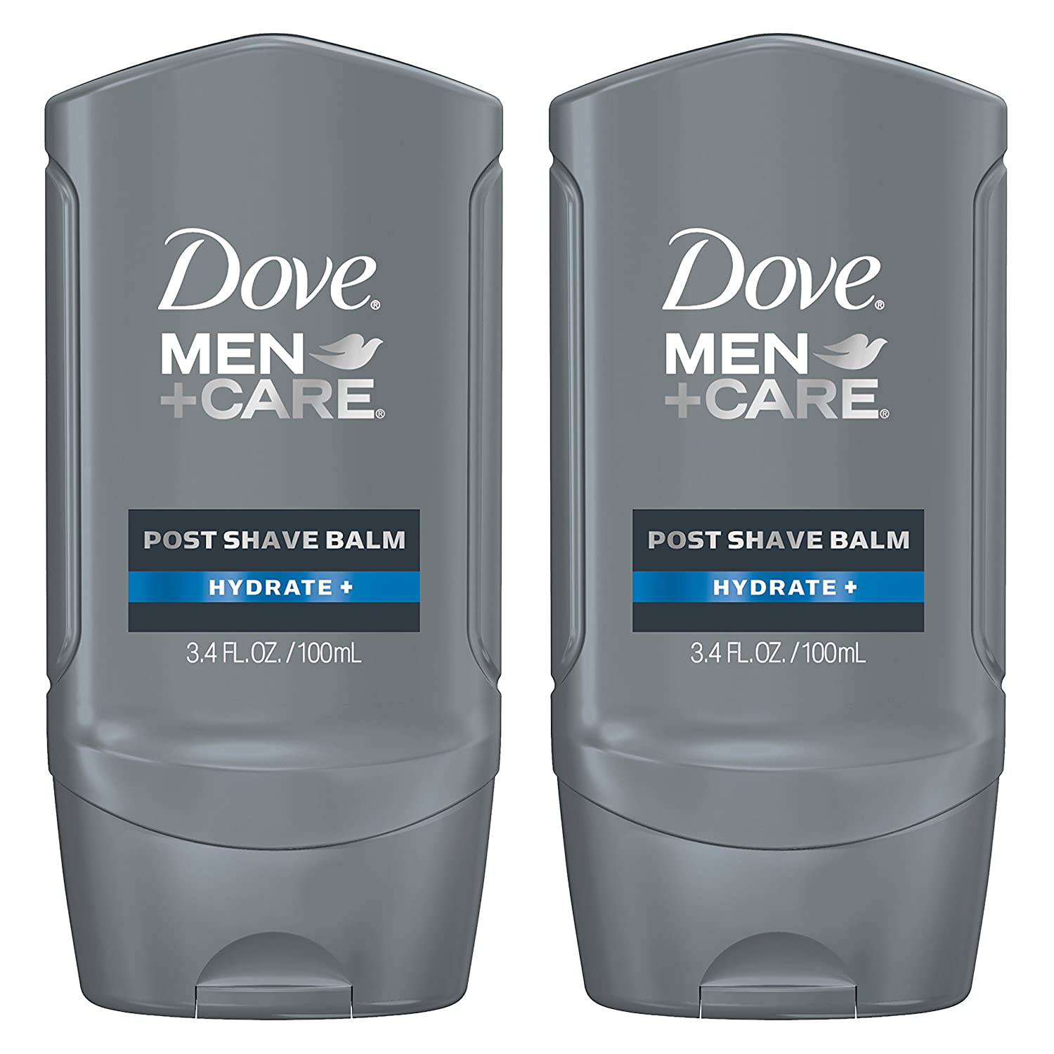 Dove Men+Care Face Care Post Shave Balm, Sensitive 3.4 oz Unilever 10011111260099