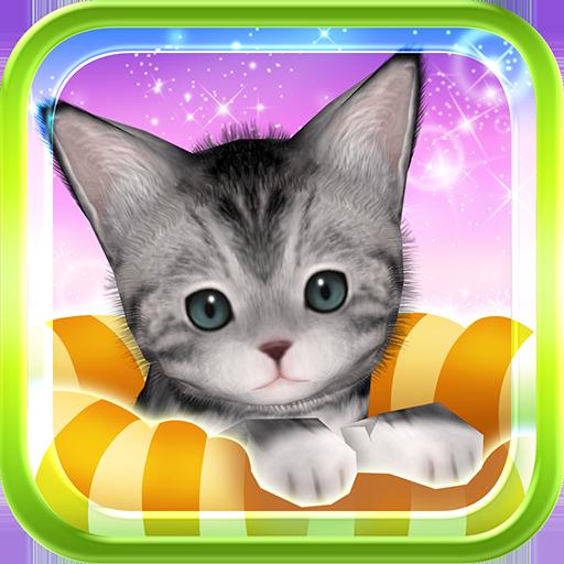 kitten dress up - 5