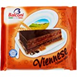 Balconi Torta Viennese - 400 gr