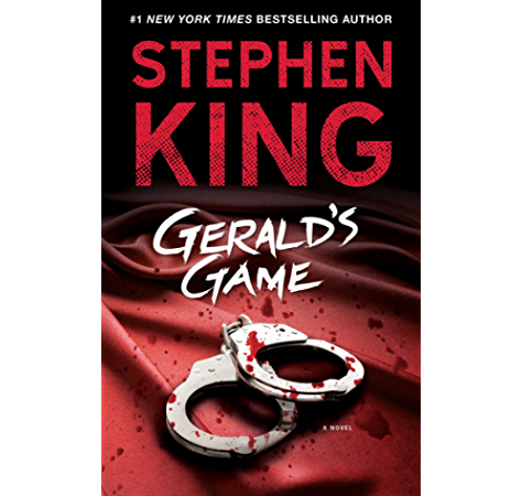 Gerald S Game Kindle Edition By King Stephen Literature Fiction Kindle Ebooks Amazon Com