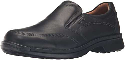 ed056f02a9e2 ECCO Men s Fusion II Slip Loafer  Amazon.co.uk  Shoes   Bags