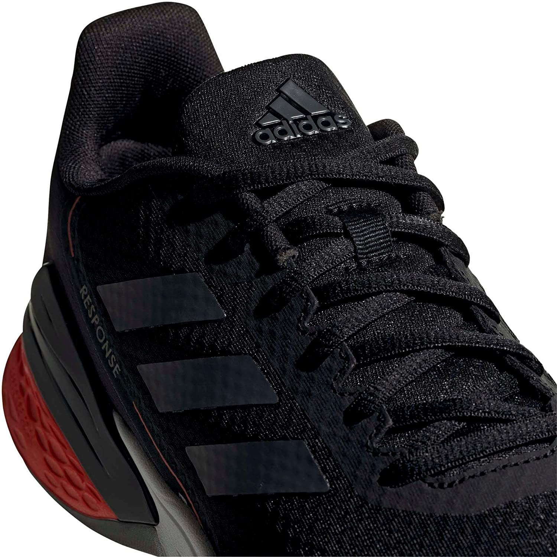 Adidas Herren Response Sr Sneaker Negbás Grisei Gripal