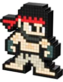 PDP Pixel Pals Capcom Street Fighter V Hot Ryu Collectible Lighted Figure, 878-033-NA-HRYU