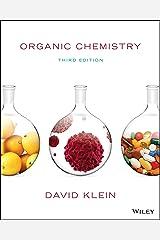 Organic Chemistry, 3rd Edition Kindle Edition