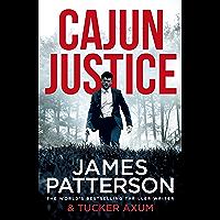 Cajun Justice (English Edition)