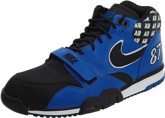 Amazon.com   Nike Air Trainer 1 Mid SOA