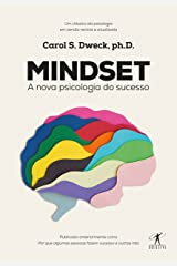 Mindset: A nova psicologia do sucesso (Portuguese Edition) Kindle Edition