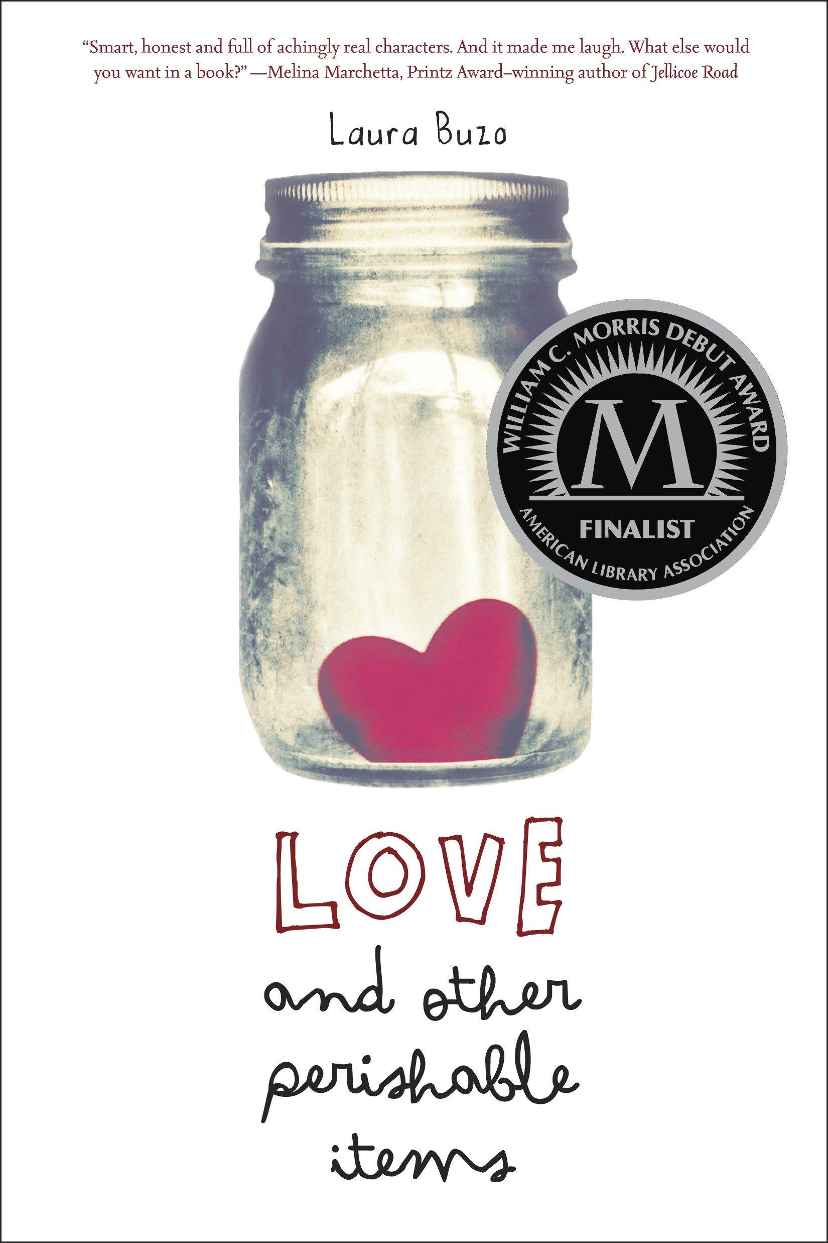 Amazon com: Love and Other Perishable Items (9780307929747