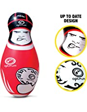 Optimum BHBRW Big Hit Rugby Tackle Buddy, Multicolor
