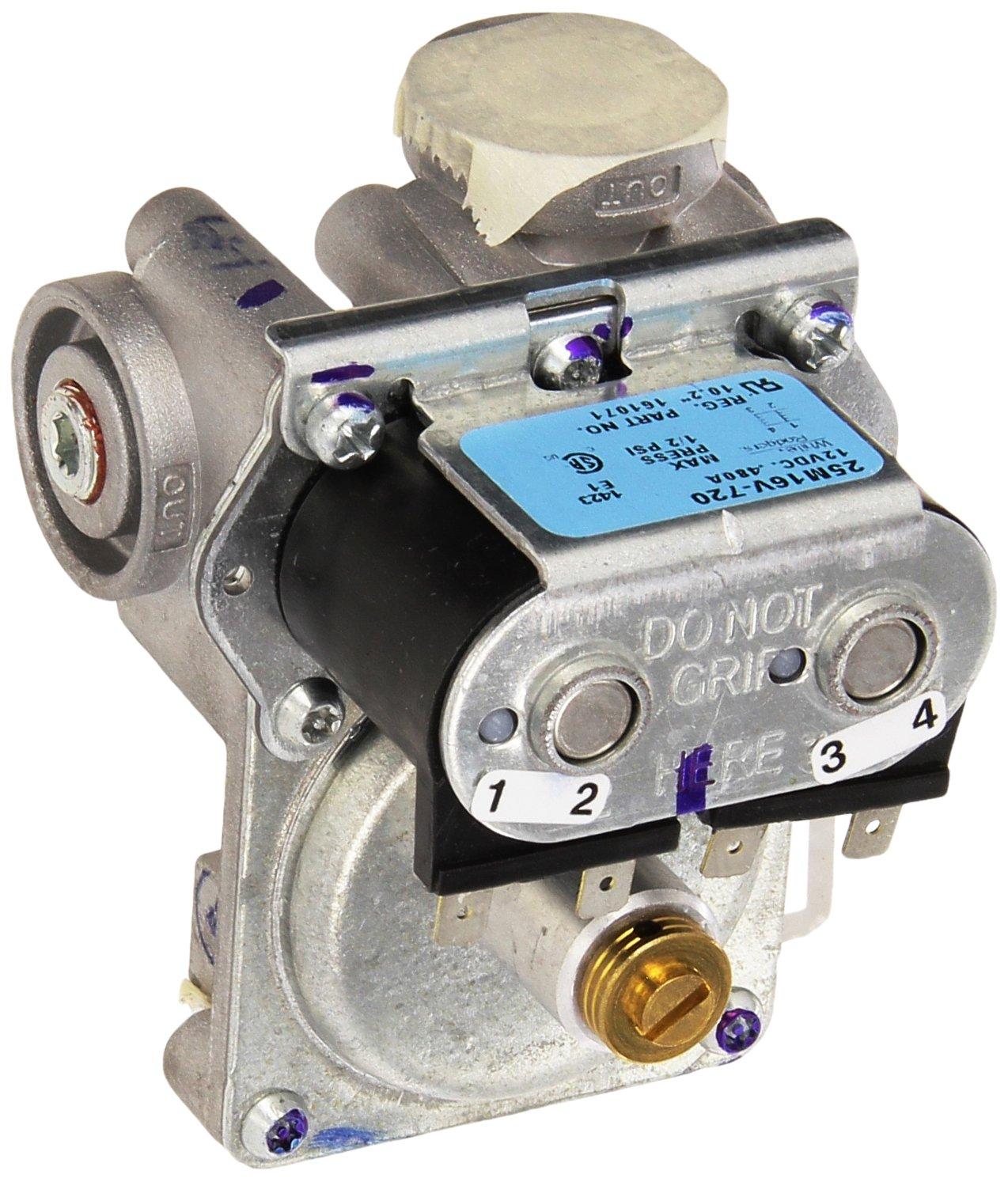 Suburban 161071 Gas Valve by Suburban