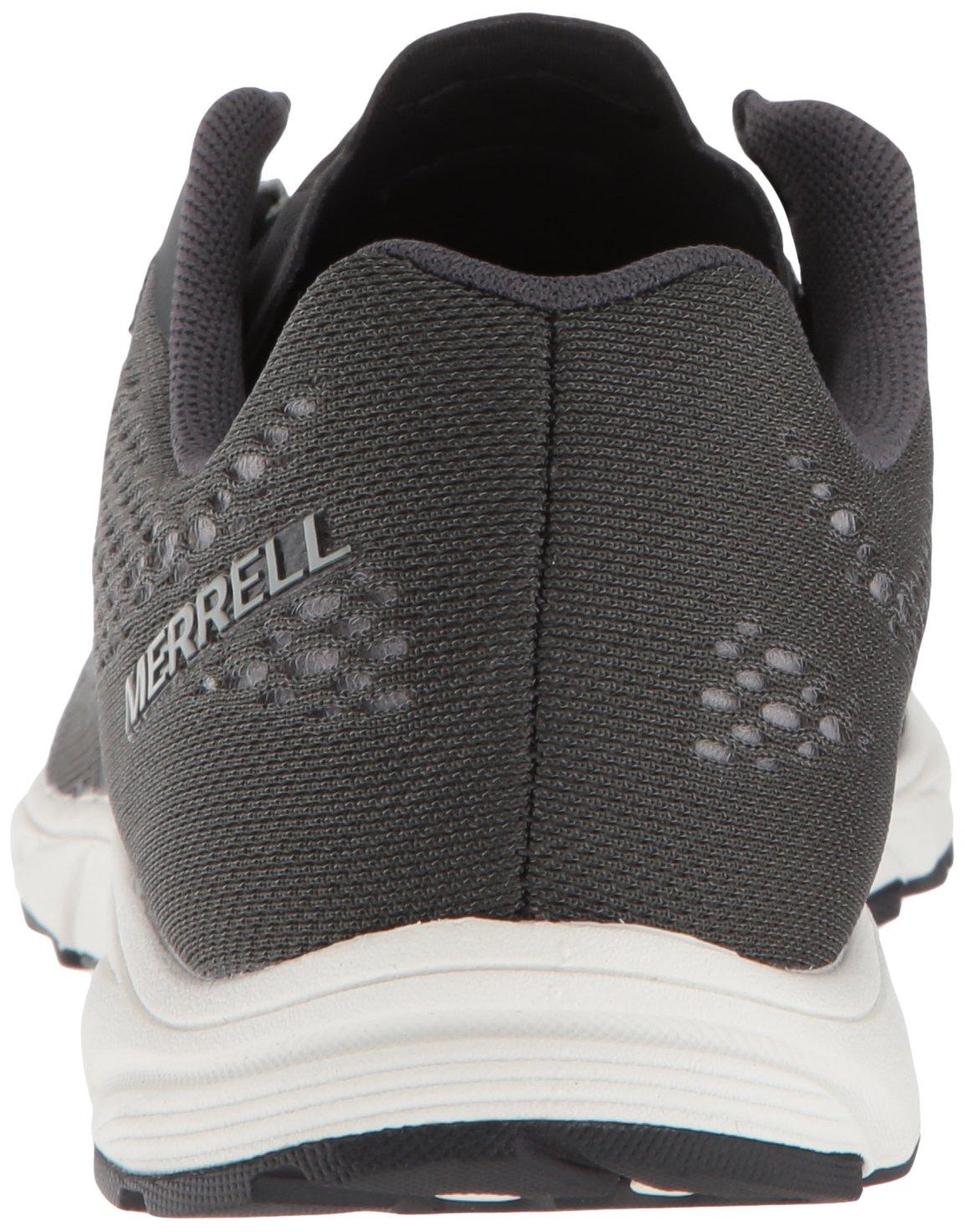 Merrell Women's Riveter E-Mesh Sneaker B072QDMJNT 7.5 B(M) US|Castle Rock