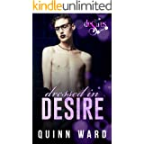 Dressed in Desire: An M/M Daddy Romance (Club DeSires Book 1)
