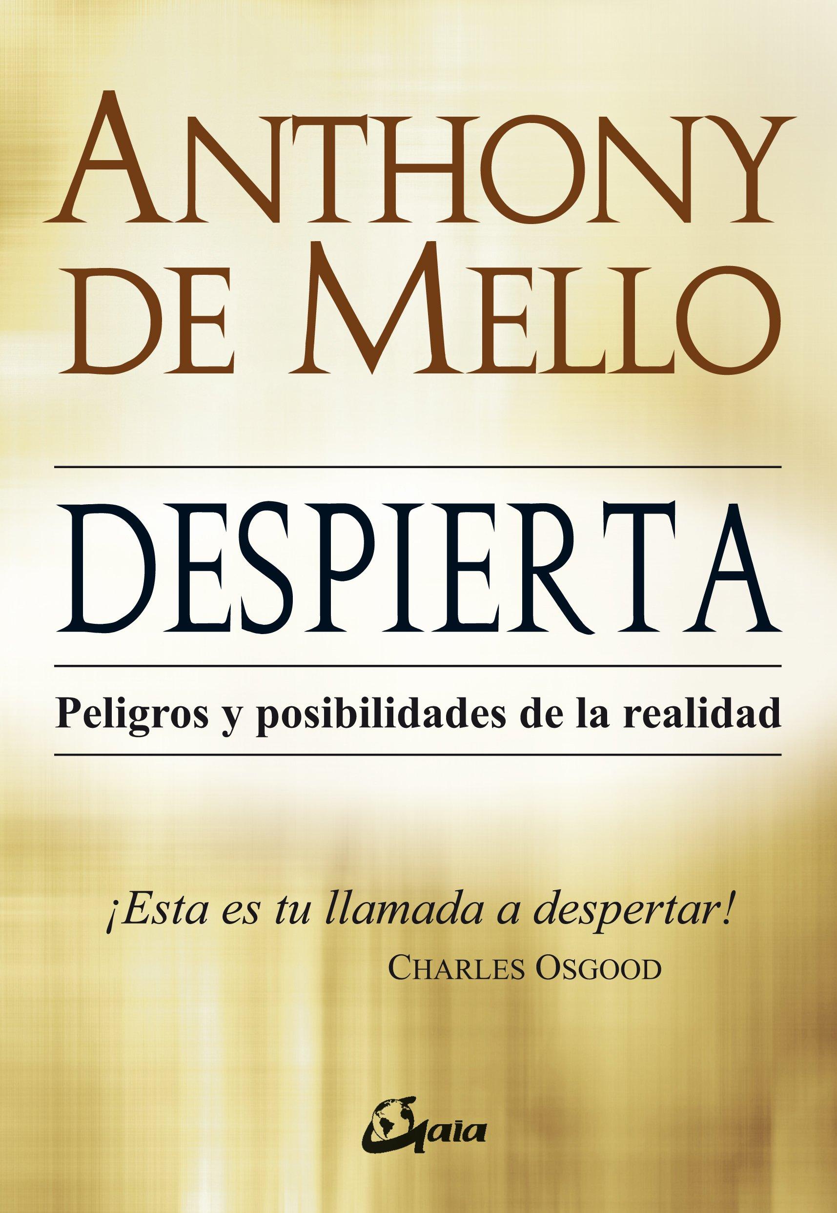 Despierta: Peligros y posibilidades de la realidad Espiritualidad ...