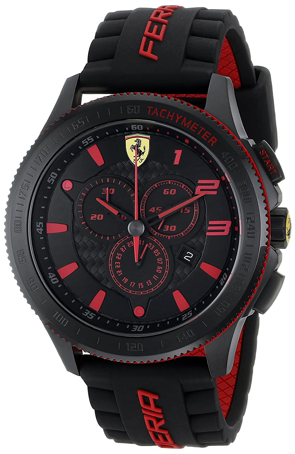 a watches watch cost time ferrari fe big how does much montres